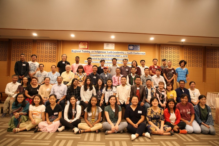 Regional Training on Youth Leadership and Youth Conference in Chiang Mai, Thailand, from 5-12 June 2019